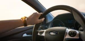 Kørsel uden kørekort